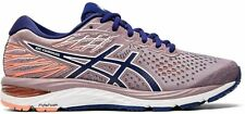 ASICS Women's Gel-Cumulus 21 Running Shoe, Violet Blush/Dive Blue, 11.5 B(M) US