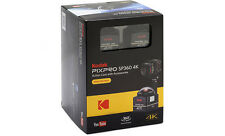 Kodak PIXPRO SP360 4K Action Cam 12MP Dual Pro Pack Digital Camera New Agsbeagle