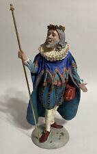 "Duncan Royale Santa - Sir Christmas 1985 - 11 1/4"""