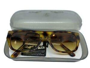 NEW! Elvis Presley TCB Sunglasses EPE LS3523 Slick Tortoise Deadstock! RARE VTG