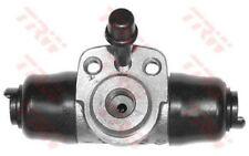 TRW Cilindro de freno rueda Trasero Izquierdo/Derecho BWC107