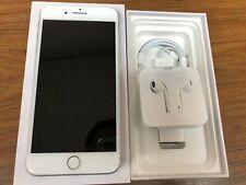 Apple iPhone 8 Plus - 64GB - Silver (Unlocked) A1864 (CDMA + GSM)