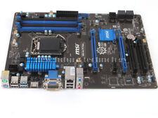 MSI B85-G41 PC Mate Motherboard MS-7850, LGA 1150, Intel B85 Chipset,DDR3 Memory