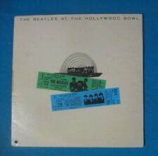The Beatles Lp - At The Hollywood Bowl, Australian RCA pressing