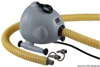 Gonfiatore elettrico 220 V 1700 l/min 1000 W | Marca Osculati | 66.446.91