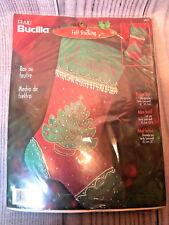 Bucilla Christmas Festive Tree 18