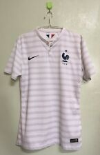 France 2014 Away Player Issue M Shirt Jersey