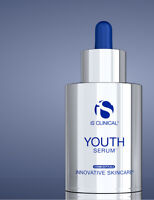 iS Clinical Youth Serum 30ml 1oz New in Box#ibea