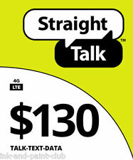 Straight Talk Rob Refill Card 90 Day Unlimited Talk Text Data Genuine #1 Top Up