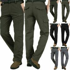 Pantalons chinos décontractées pour homme