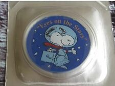 Omega Speedmaster Professional Snoopy Moon Watch 3578.51.00 Back Case Crystal