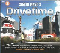 Various Artists - BBC Radio 2 Simon Mayo's Drivetime 3CD