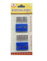 20 x Sewing Machine Needle Standard Overclock Needles HAx1 14/90 16/100