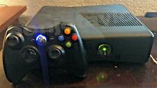 RGH2 250GB Xbox 360 Slim. Corona 17559 Dashboard