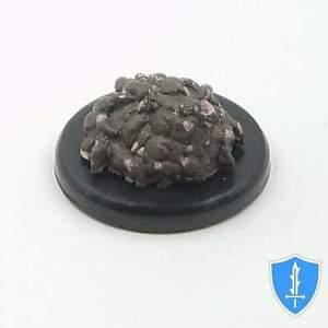 Cranium Rat Swarm - Waterdeep Dragon Heist #01 D&D Miniature