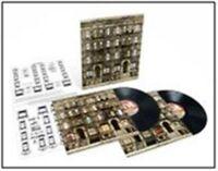 Led Zeppelin - Physical Graffiti - Brand New 180 Gram Vinyl x 2