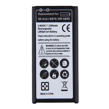 Replacement Li-ion Battery For SAMSUNG Galaxy S5 MINI/G870/SM-G800 2300mAh BE
