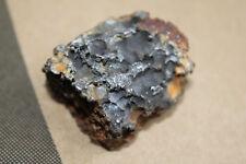 Sikhote-Alin (IIAB) Meteorite 125 g IRON Russia