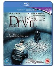 Deliver Us From Evil Blu-Ray NEW BLU-RAY (SBRC1462UV)