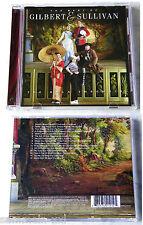 Gala Ensemble Best Of Gilbert & Sullivan . 2008 Sony CD