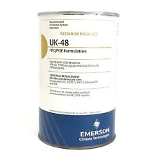 New listing Emerson Uk-48 Uk Series Universal Replacement Filter Drier Core 61617
