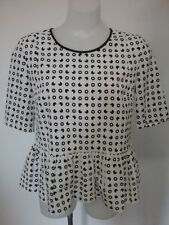 Country Road Casual Geometric Tops for Women