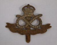 South Staffordshire Regiment Military Cap Badge -KC (Bi-Metal)