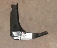Rover 400 45 MGZS LH Drain Channel Extension Part Number ALX140050 Genuine Rover