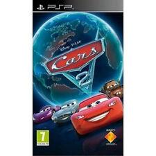 Cars 2 (PSP) BRAND NEW SEALED