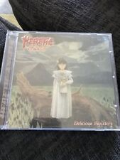HERETIC ANGELS - Delicious Sinistery - CDR - brutal death metal