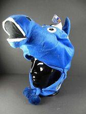 Dallas Mavericks Mascot Cap, Hat, Nba Baseball, Dangle Hat