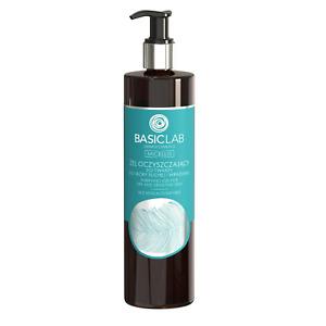 BasicLab Purifying Gel Dry and Sensitive skin 300ml