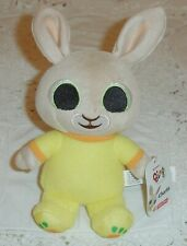 Bing Bunny BABY CHARLIE soft plush toy figure🐰FISHER PRICE🐰NEW+TAGS🌞 RARE