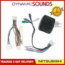 CT52-MT02 Voiture Actif Ampli Système Adaptateur Interface pour Mitsubishi