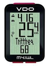 Vdo Cuentakilómetros bicicleta M4.1 wl Updated 30045