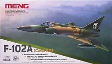 MENG MODEL DS-005 F-102A (Case XX) Delta Dagger in 1:72