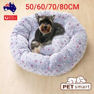 CW096 Pet/Cat/Dog/Puppy Bed Comfort Cushion Soft Mattress Mat Warm Deluxe