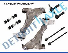 Buick Lucerne Cadillac DTS 8pc Front Lower Control Arm Set & Suspension Kit