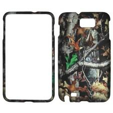 Branchy V Camouflage For Samsung Galaxy Note I717 N7000  Rigid Case Cover Glob