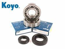 Yamaha YZ 250 2008 - 2012 Koyo Mains Crank Bearing & Oil Seal Kit