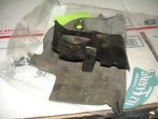 Craftsman 316.79401 32cc 4 cycle intake    blower part only Bin 397