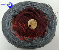 Wollschmiede Lana Grossa Shades Of Merino Cotton Farbe 0405