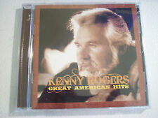 Kenny Rogers CD 2010