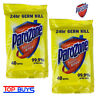 80 x Parozone Toilet Wipes Citrus 24 Hour Germ Kill - Kills 99.9% Of Germs