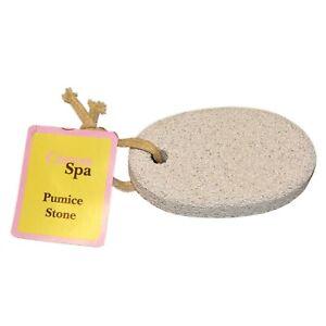 Caress Spa Pumice Stone - Soften Skin.