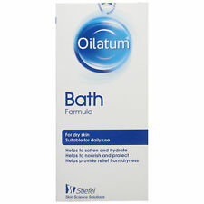 Oilatum Bath Formula For Dry Skin - 300ml
