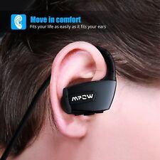 Mpow Antelope Bluetooth Wireless Headphones Sport Sweatproof Earphone for iPhone