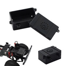 Receiver Box for 1/10 scale Axial Rock Crawler RC4WD D90 D110 D130