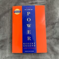 Concise 48 Laws of Power by Robert Greene (Profile Books, Paperback)