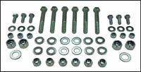 Land Rover Defender 110 94+ Radius / Trailing Arm Nuts & Bolts